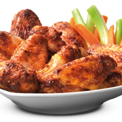 BUFFALO WINGS AMADORI