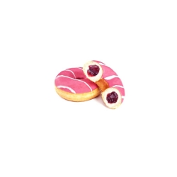 DONUTS LAMPONE