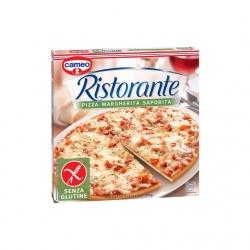 PIZZA MARGHERITA CAMEO RISTORANTE SENZA GLUTINE