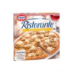 PIZZA CAMEO RISTORANTE AI FUNGHI