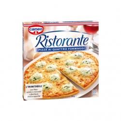PIZZA CAMEO RISTORANTE 4 FORMAGGI
