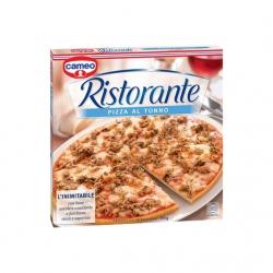 PIZZA CAMEO RISTORANTE AL TONNO