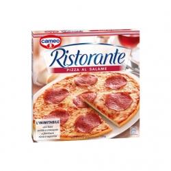 PIZZA CAMEO RISTORANTE AL SALAME