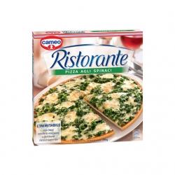 PIZZA CAMEO RISTORANTE AGLI SPINACI