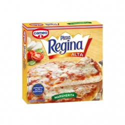 PIZZA ALTA REGINA CAMEO