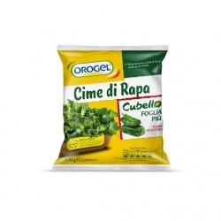 CIME DI RAPA CUBELLO