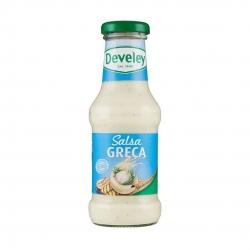 SALSA GREGA DEVELEY