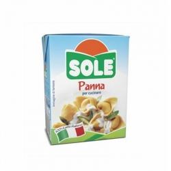 PANNA SOLE CUCINA 200ML