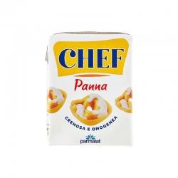 PANNA CHEF PARMALAT 200ML