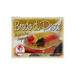 BRODO DI PESCE 40GR