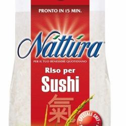 NATTURA RISO PER SUSHI