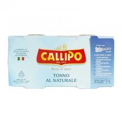 TONNO AL NATURALE CALLIPO