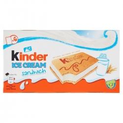 KINDER ICE CREAM SANDWICH X6