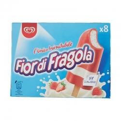 FIOR DI FRAGOLA ALGIDA
