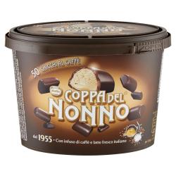 CHICCHI DI CAFFE' COPPA DEL NONNO X50