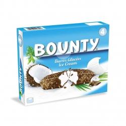 BOUNTY BARRETTE GELATO X4