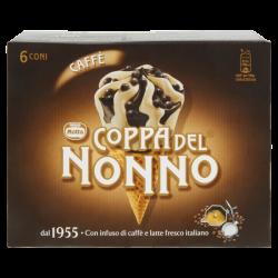 CONO COPPA DEL NONNO 420GR