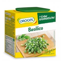 BASILICO OROGEL 50GR