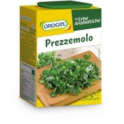 PREZZEMOLO OROGEL 75GR