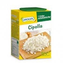 CIPOLLA CUBETTI OROGEL 150GR