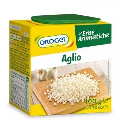 AGLIO TRITATO OROGEL 100GR